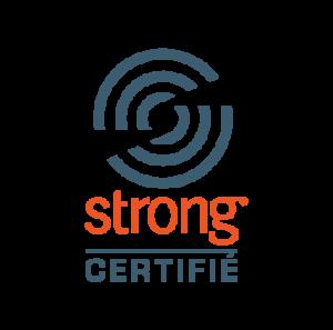 Consultante certifiée STRONG® à Castres